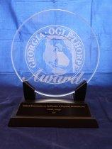 Image of Oglethorpe Award