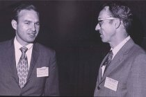 Image of PAA00009.22 - Robert Howard and Harvey Estes, undated
