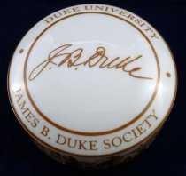 Image of PAM00003 - Duke University James B. Duke Society