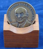 Image of PAM00014 - Abraham Flexner award