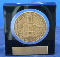 Image of PAM00016 - Ohio State University visiting professor gift