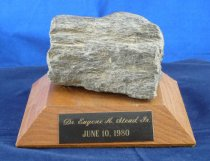 Image of PAM00032 - Stone with plaque