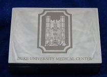 Image of Close-up of Duke box