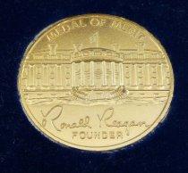 Image of PAM00040 - Republican medal of merit