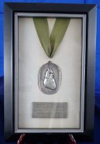 Image of PAM00062 - James B. Herrick Award