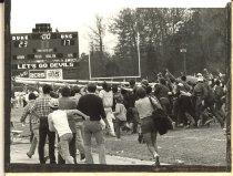 Image of PAM00095 - Duke victory over North Carolina