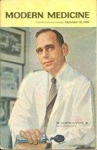 Image of Modern Medicine