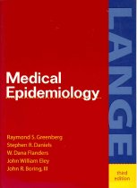 Image of Medical Epidemiology
