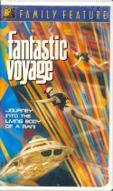 Image of Fantastic Voyage: Journey into the Living Body of a Man
