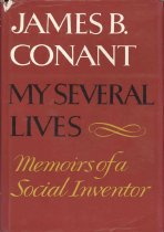 Image of My Several Lives: Memoirs of a Social Inventor