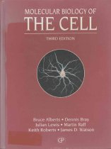 Image of Molecular Biology of the Cell