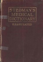 Image of A Practical Medical Dictionary