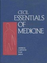 Image of Cecil Essentials of Medicine