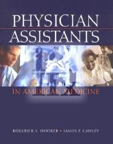 Image of Physician Assistants in American Medicine