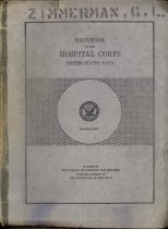 Image of Navy Handbook