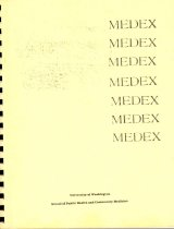 Image of Medex Student and Preceptor Manual