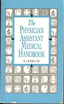 Image of The Physician Assistant Medical Handbook