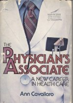Image of The Physician's Associate : A New Career in Health Care