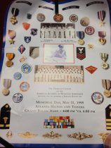 Image of MUC00002 - Naval PA History Memorial Service Poster
