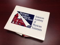 Image of MUC00014 - Plastic Band-Aid Box AAPA Building for Future