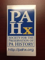 Image of MUC00015 - PA History Society Refrigerator Magnets
