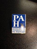 Image of MUC00029 - PA History Society Pin
