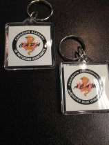 Image of MUC00036 - Key Chain Canadian Academy of PAs