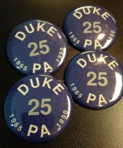 Image of Duke Buttons