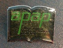 Image of APAP Button