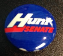 Image of Hunt for Senate Button
