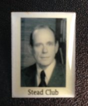 Image of Stead Club Pin