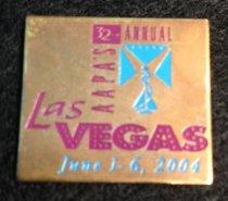 Image of Las Vegas Pin