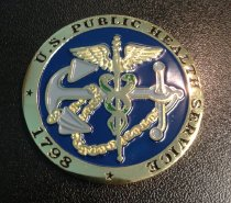 Image of MUC00064 - US Public Health Service