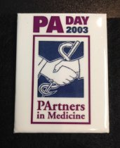 Image of MUC00070 - PA Day 2003 Partners in Medicine