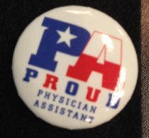Image of PA Proud Pin