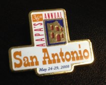 Image of San Antonio Pin