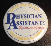 Image of PA Day 1996 Button