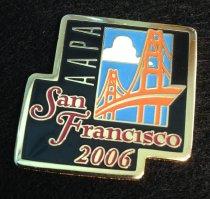 Image of San Francisco Pin