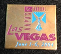 Image of Las Vegas Pin