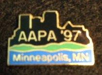Image of Minneapolis Pin