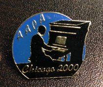 Image of Chicago Pin