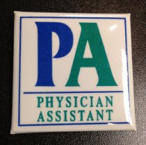 Image of MUC00119 - PA Physician Assistant