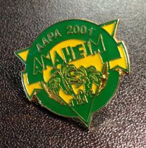 Image of Anaheim PIn