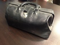 Image of MUC00137 - Leather Medical Bag