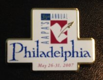 Image of Philadelphia Pin