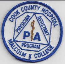 Image of MUC00230 - Malcolm X College Patch