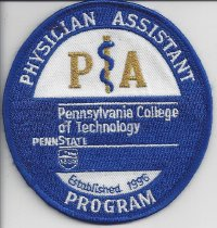 Image of Pennsylvania College of Technology Patch