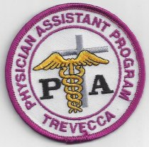 Image of Trevecca Patch