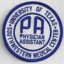 Image of University of Texas Patch