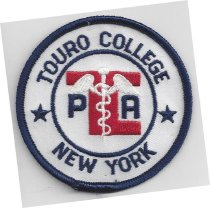 Image of MUC00254 - Touro College Patch